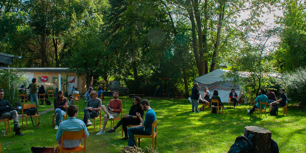 theleftberlin park meeting