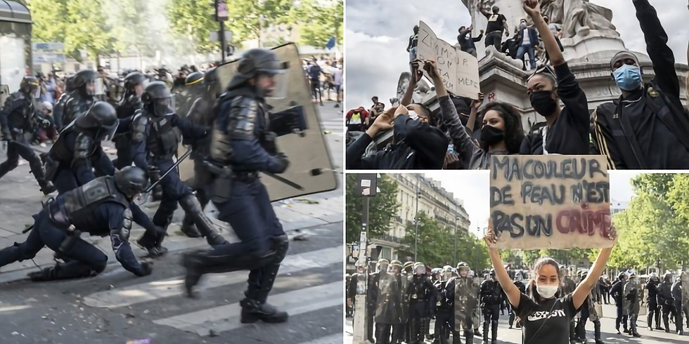 Rule of law and law enforcement in France in the 21st century