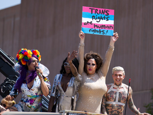 Open Letter to the British Left – Defend Trans Rights