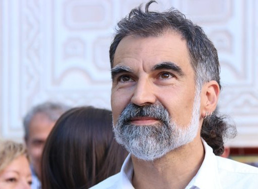 Jordi Cuixart sentenced to 9 years for exercising fundamental rights