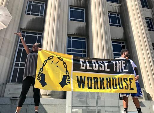 St. Louis's Shameful Workhouse Jail Must Be Shut Down
