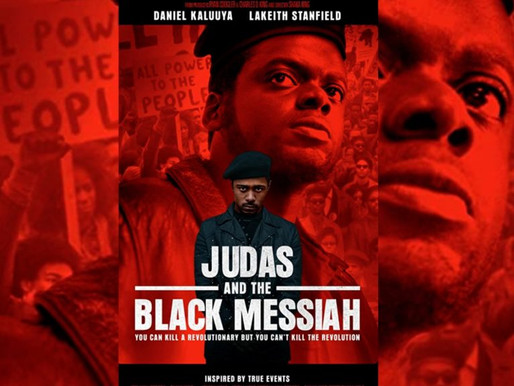 Film Review: Judas and the Black Messiah
