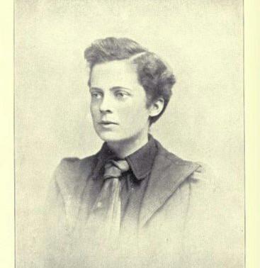 Edith Lanchester and Elizabeth Wolstenholme