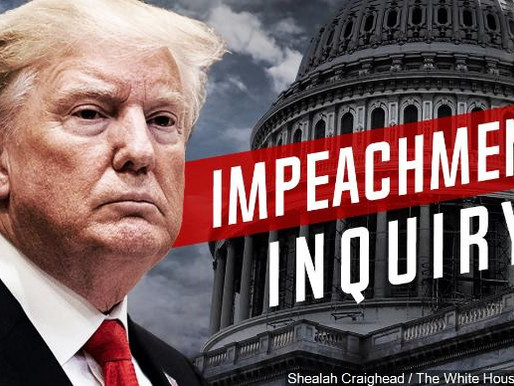 THOUGHTS ON IMPEACHMENT
