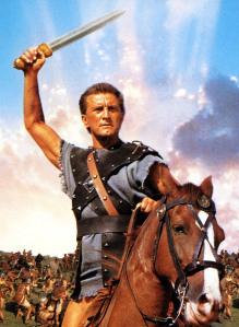 RIP Spartacus