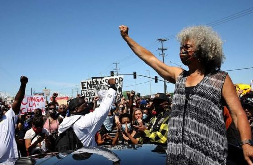 From 1968 to Black Lives Matter: the struggle continues