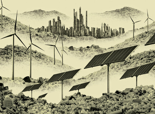 The Green New Deal and the Global South (II)