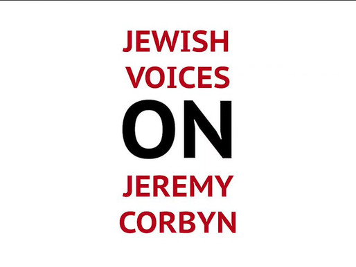 Jewish Socialists in the UK speak out