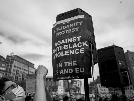 A Trans-Atlantic Platform for Fighting Racist Police Violence