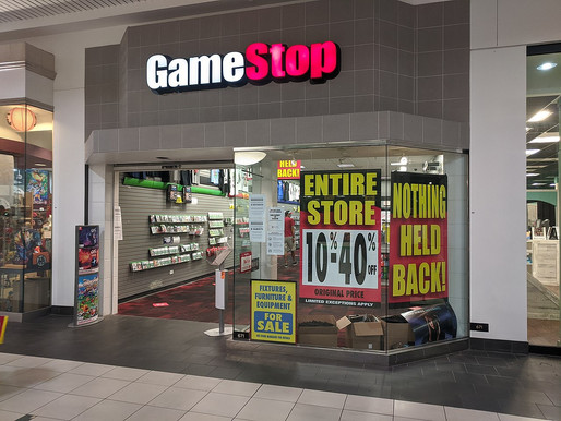 The GameStop saga is no class war