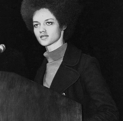 Kathleen Neal Cleaver and Beryl Gilroy
