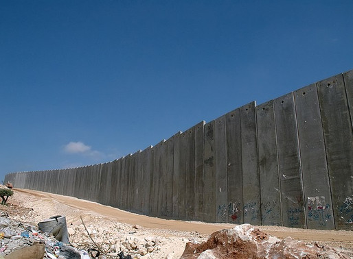 Statement on the planned annexation of the West Bank