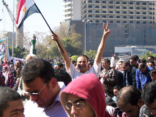 Ten Years of Arab Spring in Egypt - Revolution and Back Again