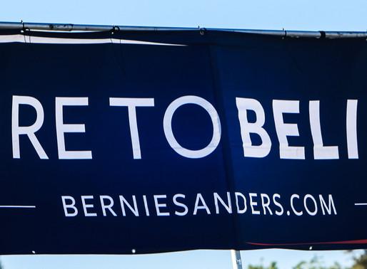 How the Democrats sabotaged Bernie Sanders