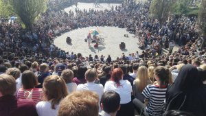 More than just an afternoon out – why Bearpit Karaoke must stay in the Mauerpark