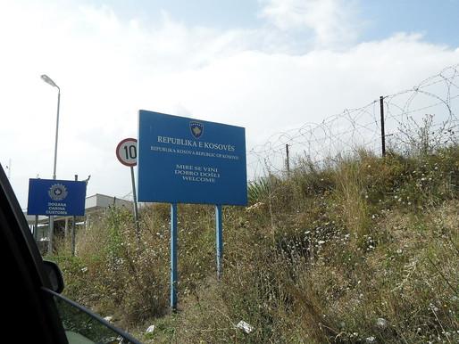 The Serbia–Kosovo Treaty