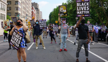 July 20 labor actions for Black lives an important step for the movement