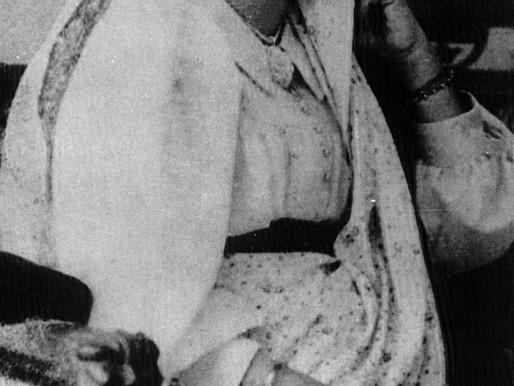Bhikaiji Rustom Cama and Eugenia Bosh