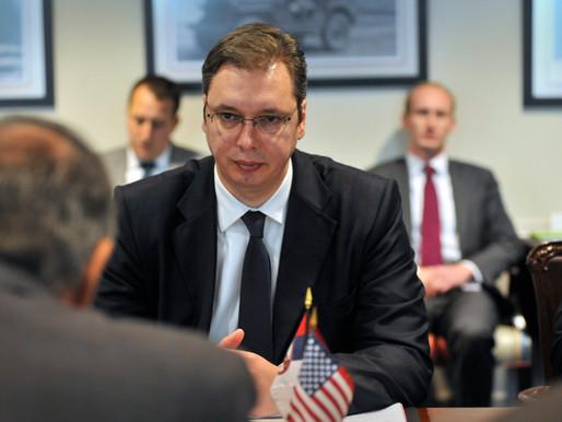 Serbia's quagmire