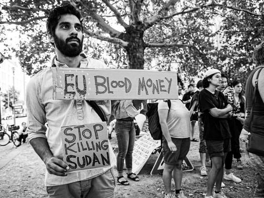 Social Justice for the Sudanese people
