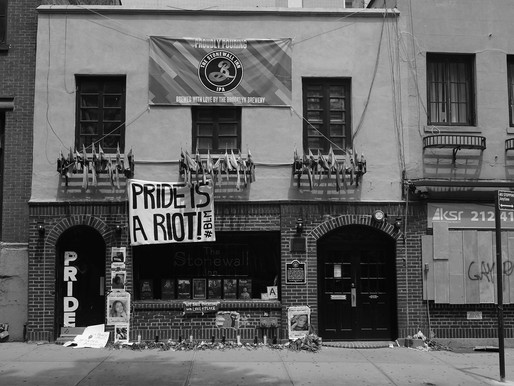 51 Years After the Stonewall Riots