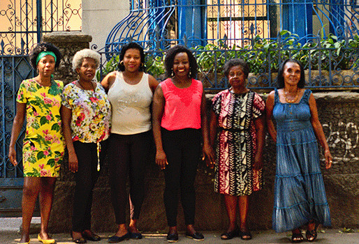 Domestic Workers and COVID-19 in Brazil