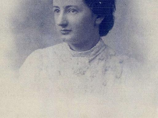 Ethel Carnie Holdsworth and Crystal Eastman