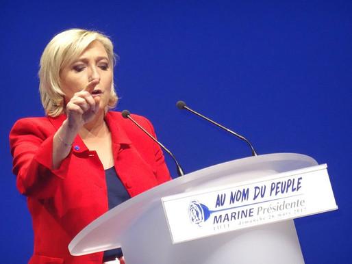 How dangerous is Marine Le Pen?
