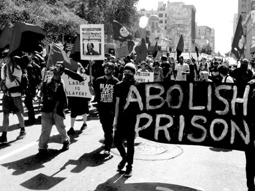 Interview with the Global Prison Abolitionist Coalition