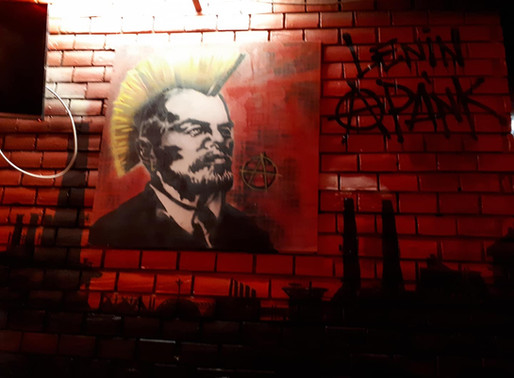 Argue for Reforms: Fight for Revolution