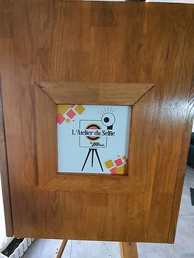 atelier du selfie photobooth brive