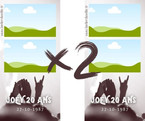 Joey 5 x 10 X2