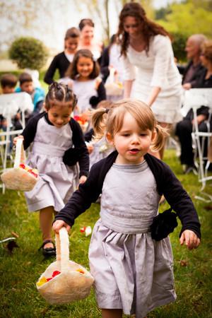 Photos_de_Mariages,ceremonie laique enfants