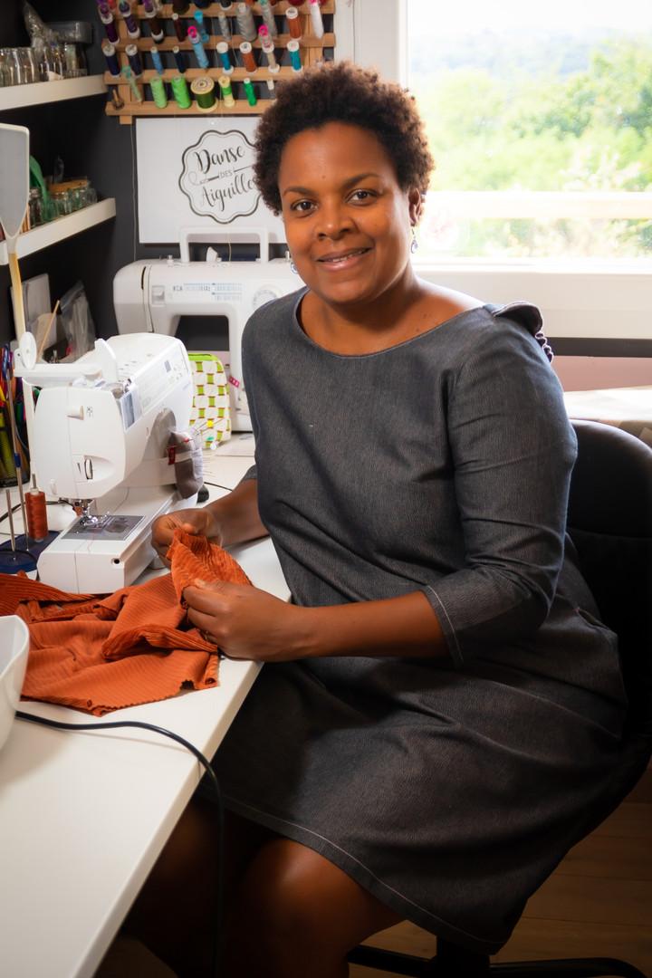 Entreprises, Portraits corporate, femme