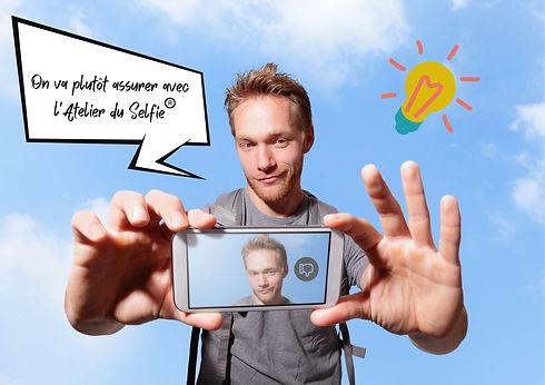 smartphone photobooth brive soiree ouf.j
