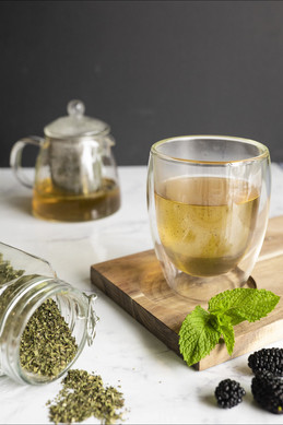 Mint tea.mp4