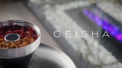 Geisha Shisha bar Promotional video 01