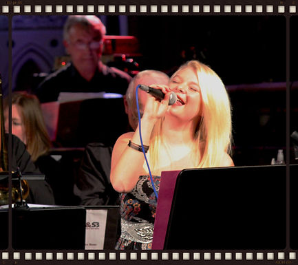 UJSB Uppingham Jazz & Soul Band
