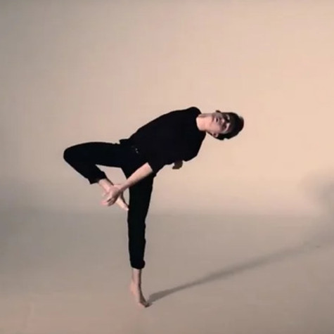 TINY DANCER - Dancer On Film