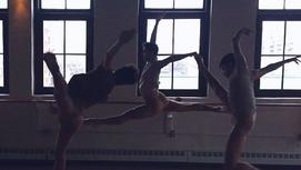 RUN  Dance On Film  Cinematographer / Edit - Miles Faber Choreography - Shawn Bracke  Dancers -  Andrew Dragert Andrew Kyrzyk Sebastien Mersch  Special thank you - City Dance Corps