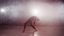 HOME WITH YOU  Dance On Film  XL Recordings media sourcing  DOP / Coloring - Slater Manzo Choreography - Shawn Bracke Dancer - Cameron Wilson