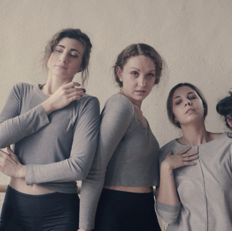 REBUILD - Dance On Film