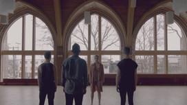 CARBON - Dance On Film