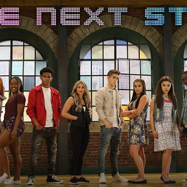 The Next Step SE6