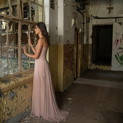 Abandoned Peter's Factory