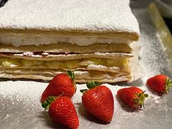 Puff Pastry