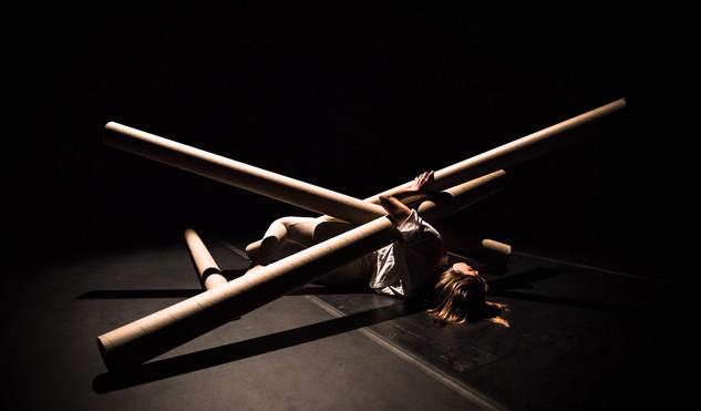 Gregory Lorenzutti. SET. Dancehouse