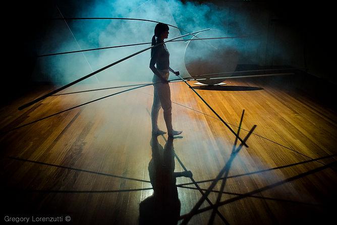 Sarah Aiken Choroeography Dance Performance. Three Short Dances, Keir Choreographic Award