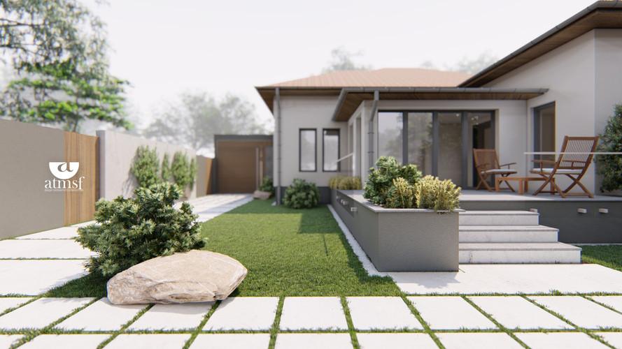 renovare casă grădiște