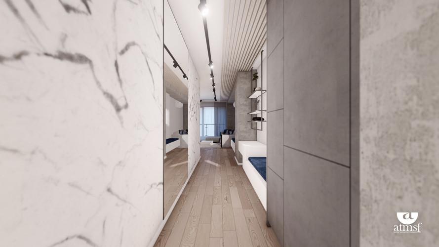 penthouse Arad